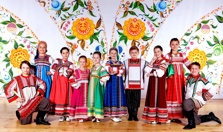 фестиваль народных игр в старшей группе